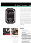 FleetControl Manager  Brochure