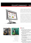 EquipCommand Product Brochure