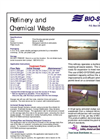 Biobug Hc Refinery And Chemical Waste 906 Brochure