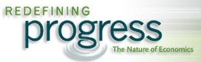 Redefining Progress