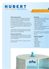 Surface Aerators Brochure