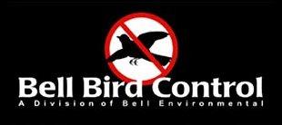 Bell Bird Control