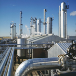 Water treatment research for oil and gas industry