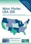 Water Market USA 2011