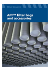 Dust Collector Filter Bags - Brochure
