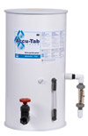 Accu-Tab - Model Series 100 - Aquatics Chlorinator For Aquatics