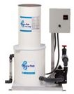 Accu-Tab - Model 2000 Series P - Chlorinators System