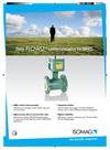 ISOMAG - ML 252 FLOWIZ - Battery Powered Electromagnetic Flow Meter Converter – Brochure