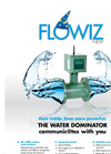 ISOMAG - ML255 Flowiz Next Converter Brochure