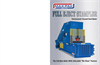 Full Eject Stampler Horizontal Balers Brochure