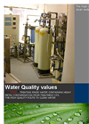 Treat Ment - Selective Ion Exchange Plants  Brochure