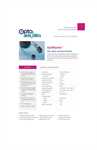 OptiRhythm - Model MR - Optical Sensing Systems - Brochure