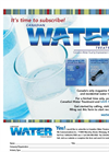 Canadian Water Treatment Subscription Brochure