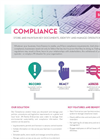 Compliance Solution Overview