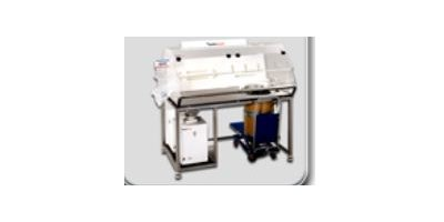 Bulk Powder Dispensing Enclosure