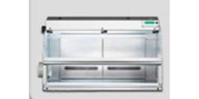 Model ST1  - Stainless Steel Weighing Enclosures