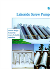Screw Pumps Brochure