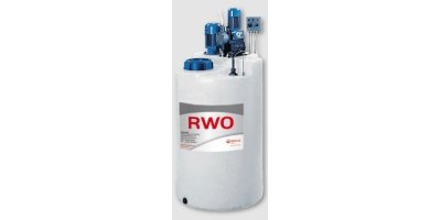 RWO - Chemical Dosing Units