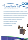 TunnelTech - Model 102 - Cold Smoke Monitor (CSM) - Brochure