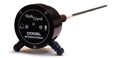 StakGard - Tribo Electric Indicative Dust Monitor
