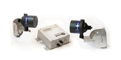 Codel TunnelTech - Model 800 Series - Cross Tunnel Flow Monitor