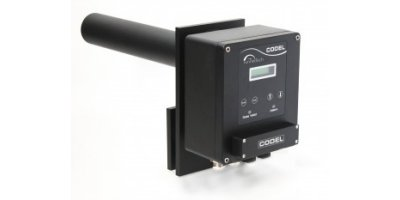 TunnelTech - Model 700 Series - Electrochemical CO, NO & NO2 Air Quality Monitor