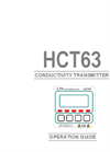 HCT63 - Conductivity Transmitter Brochure