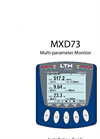 MXD73 - Multi-parameter Monitor Brochure