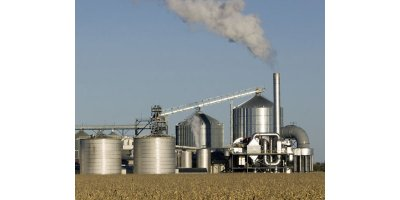 Biomass Plant Emissions Monitoring (CEMS) - Energy - Bioenergy