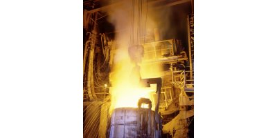 Iron & Steel Industry Emissions Monitoring & Analysis - Metal - Steel