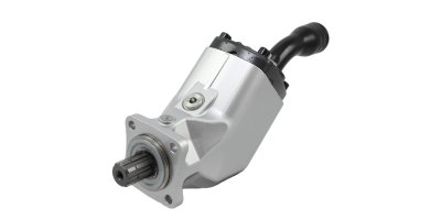 Parker - Model Series F1 - Axial Piston Fixed Pumps