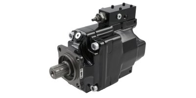 Parker - Model Series VP1 - Axial Piston Variable Pumps