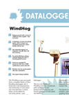 DataHogs - Multi Channel Dataloggers Brochure