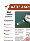 Skye - Dial Tensiometers Brochure