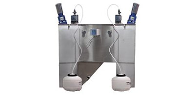 HQI - Model EBS Series - Emulsification Breaking Separator