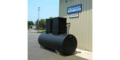 Hydro Quip - Below Ground Oil Water Separators