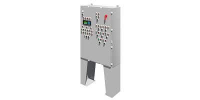 NEMA - Model pH-1.0 - Industrial Duty pH Control Panel