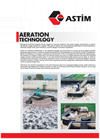 ASTIM - Aeration Technology - Brochure