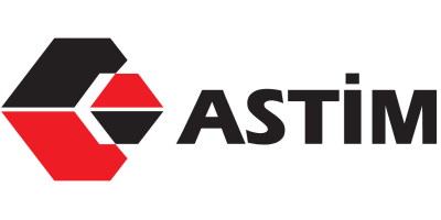 ASTIM - Model DTI - Outer Fed Rotating Drum Screens