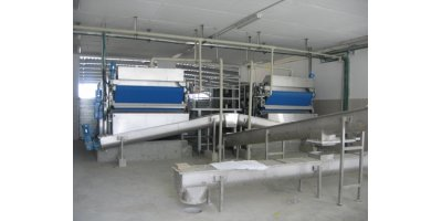 ASTIM - Screw Conveyors Used for Dust and Odor Control