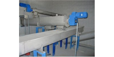 Shaftless Spiral Conveyors-2