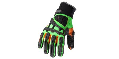 ProFlex - Model 925F(X) - Dorsal Impact-Reducing Gloves