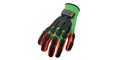 ProFlex - Model 920 - Nitrile-Dipped Dorsal Impact-Reducing Gloves