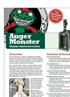 Auger Monster - Modular Headworks System - Brochure