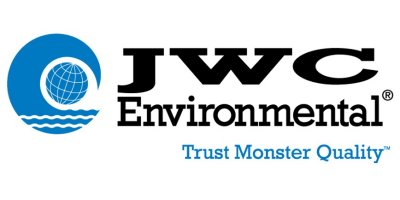 JWC Environmental - a Sulzer Brand