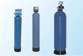 Aquator - Model ACL - Active Carbon Filters