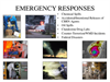 Emergency Responses Services Brochure