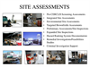 Site Assessments Services Brochure