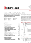 Petroleum/Chemicals Application Guide