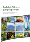 Radiello® Diffusive Sampling System - Your Complete Guide to Passive Air Sampling